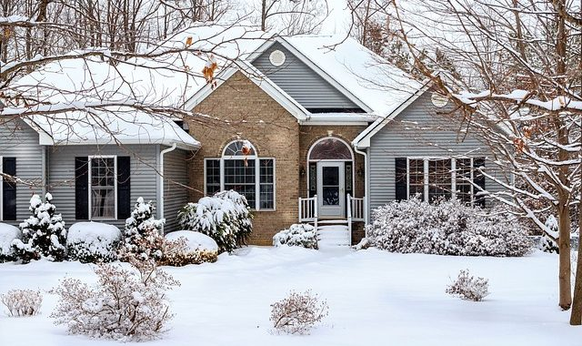 The 8 Best Home Improvement Projects For Winter